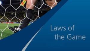 Lawsofthegame